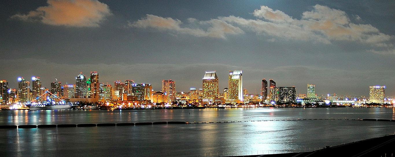 Explore San Diego Neighborhoods